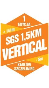 Urodzinowy Vertical #sgs2019